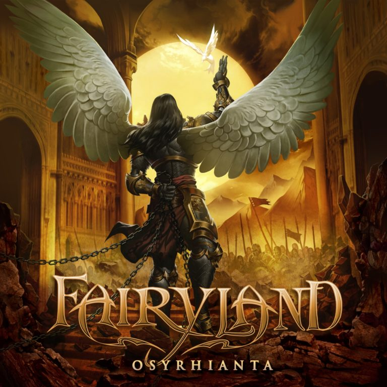 Fairyland – Osyrhianta Review