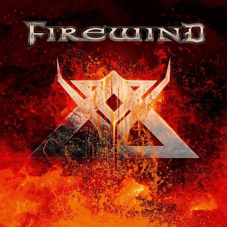 Firewind – Firewind Review