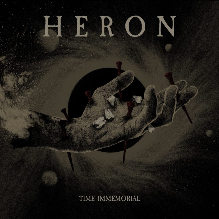 Heron – Time Immemorial Review