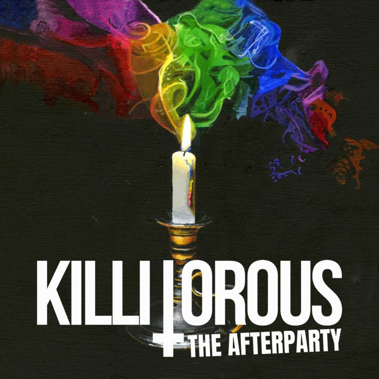 Killitorous – The Afterparty Review