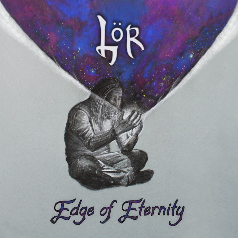 Lör – Edge of Eternity EP Reveal, Music Videö Premiere and Review!