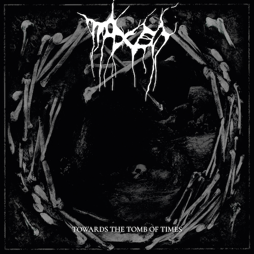 Naxen – Towards the Tomb of Times Review