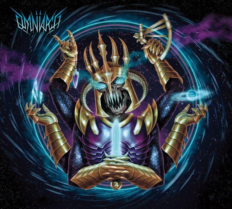 Omniarch – Omniarch Review