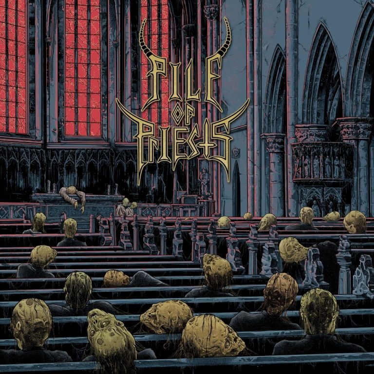 Pile of Priests – Pile of Priests Review