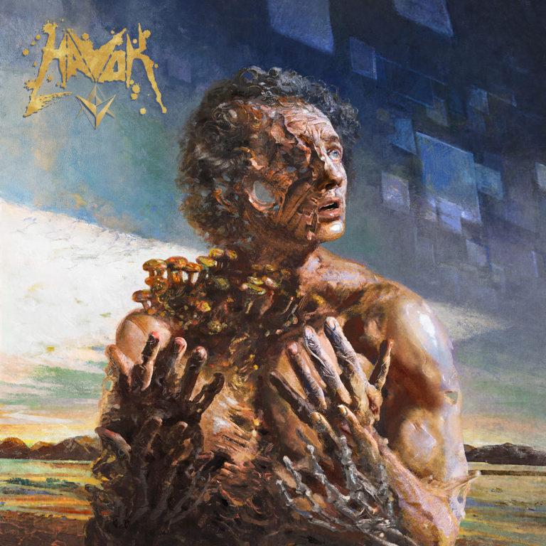 Havok – V Review