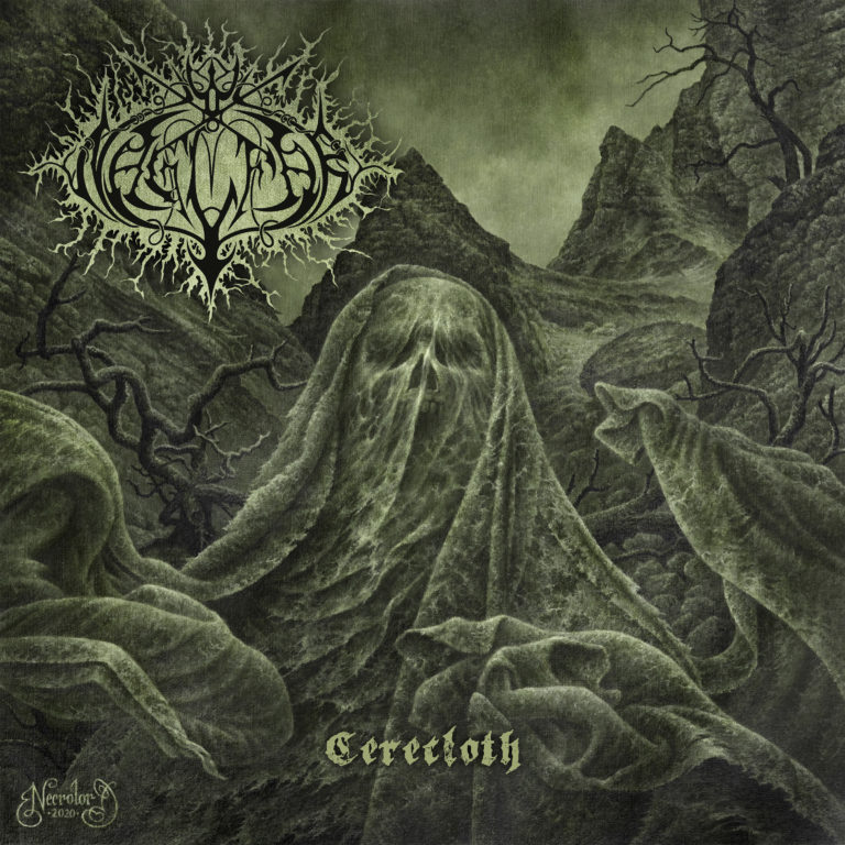 Naglfar – Cerecloth Review