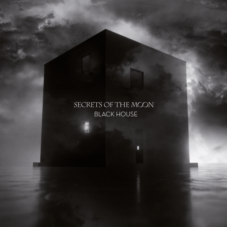 Secrets of the Moon – Black House Review