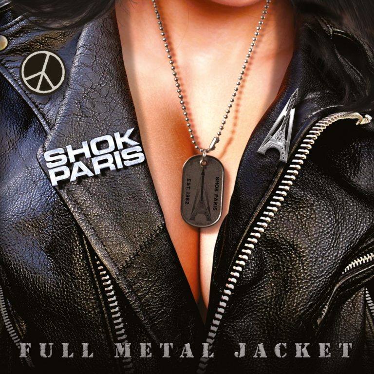 Shok Paris – Full Metal Jacket Review
