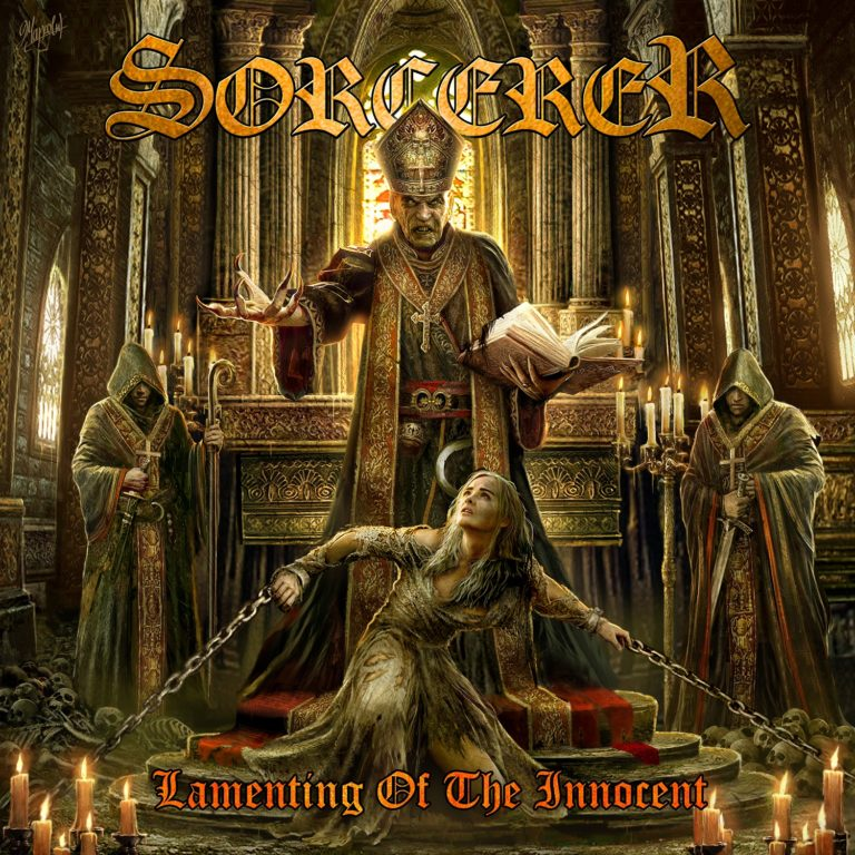 Sorcerer – Lamenting of the Innocent Review