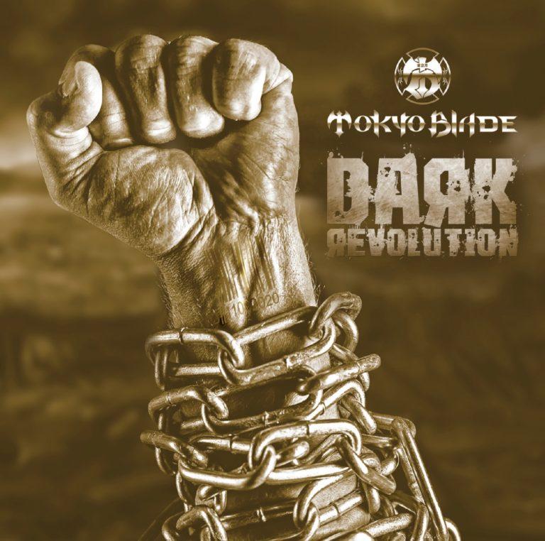 Tokyo Blade – Dark Revolution Review