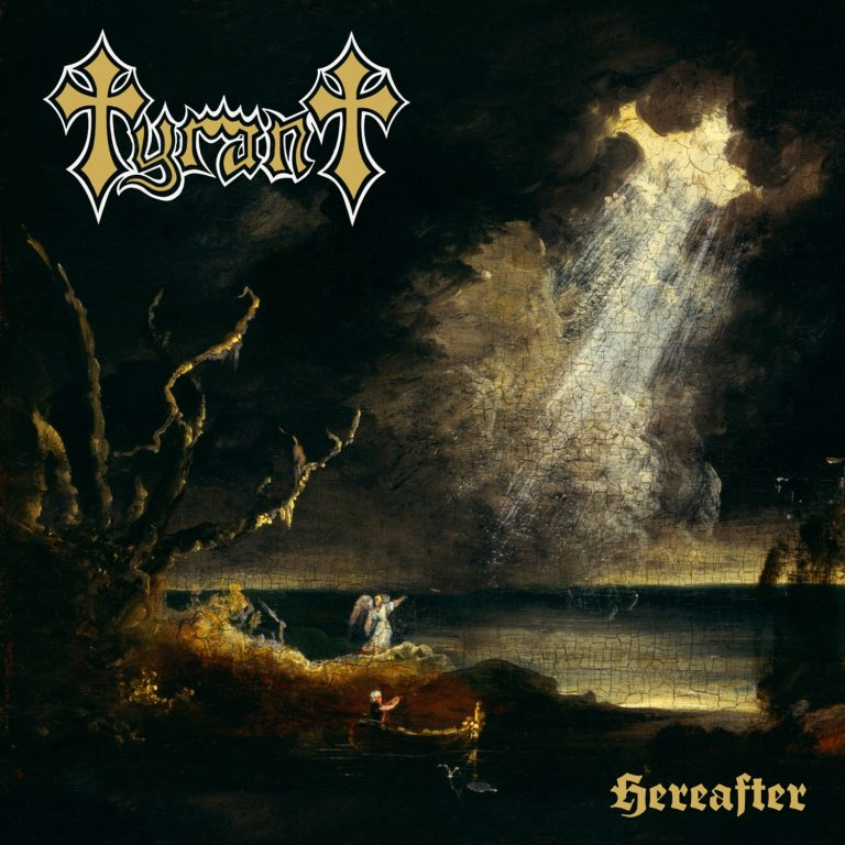 Tyrant – Hereafter Review