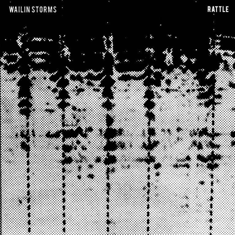 Wailin Storms – Rattle Review