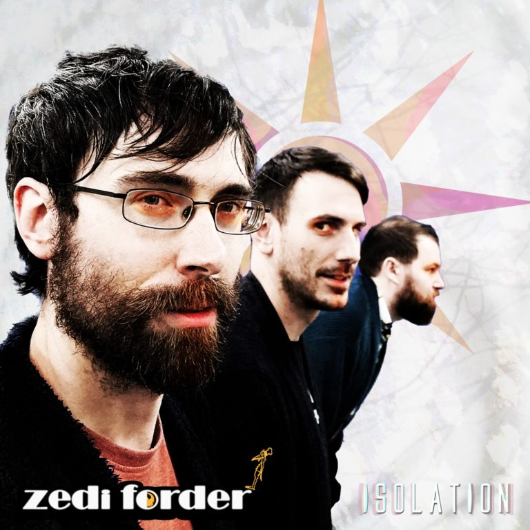Zedi Forder – Isolation (and Zedi Forder Superium – Judgement) Review