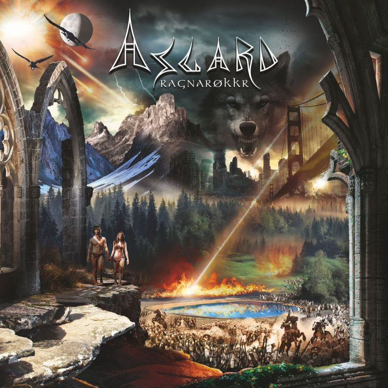 Asgard – Ragnarøkkr Review