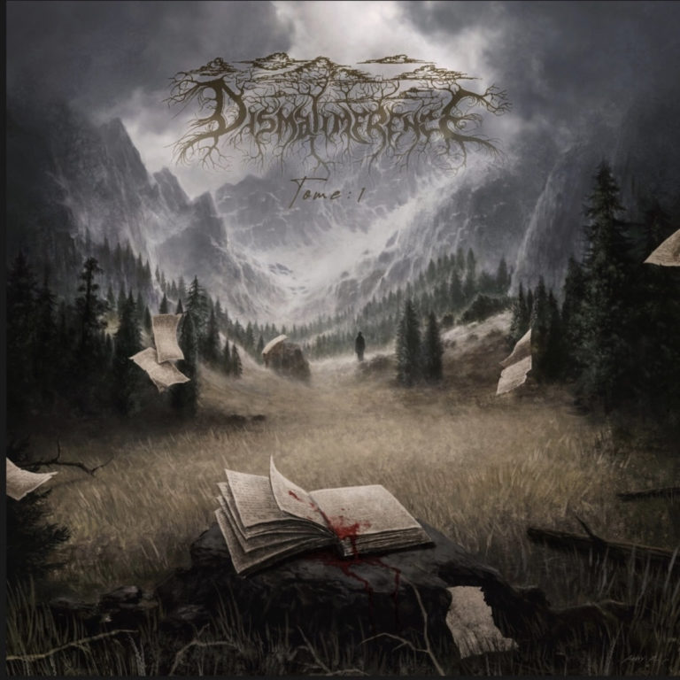 Dismalimerence – Tome: I Review