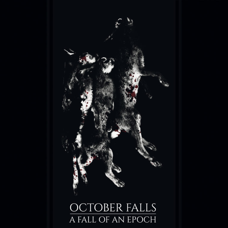 October Falls – A Fall of an Epoch Review