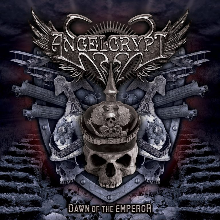 Angelcrypt – Dawn of the Emperor Review