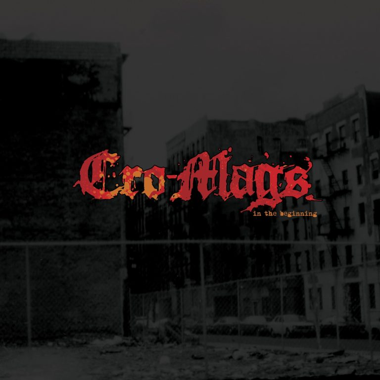 Cro-Mags – In the Beginning Review