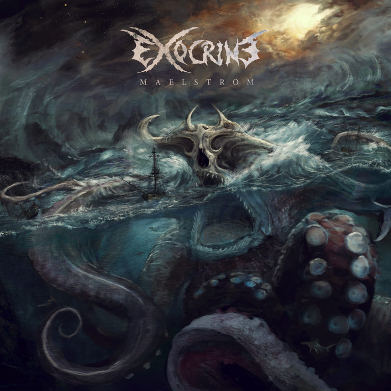 Exocrine – Maelstrom Review