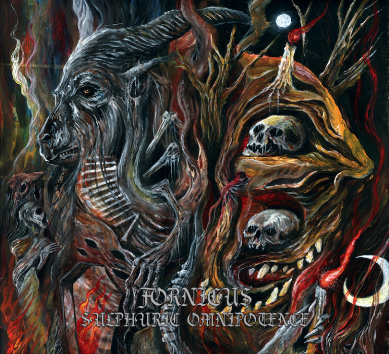 Fornicus – Sulphuric Omnipotence Review