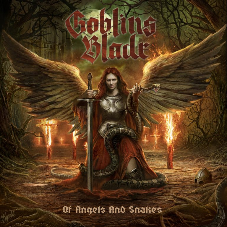 Goblins Blade – Of Angels and Snakes Review