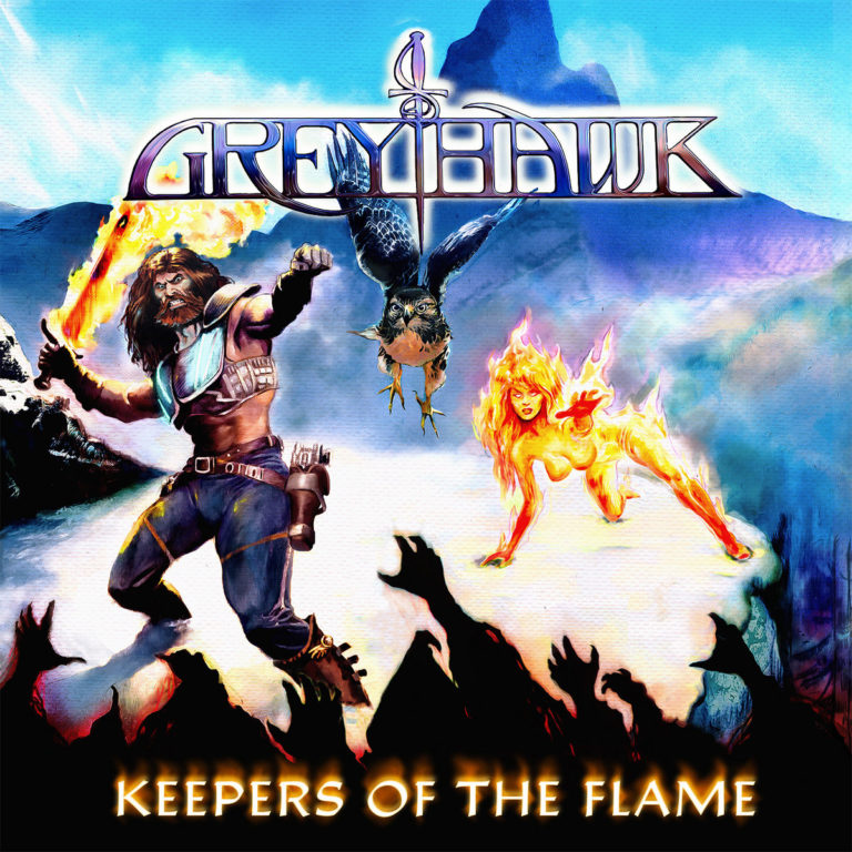 Greyhawk – Keepers of the Flame Review