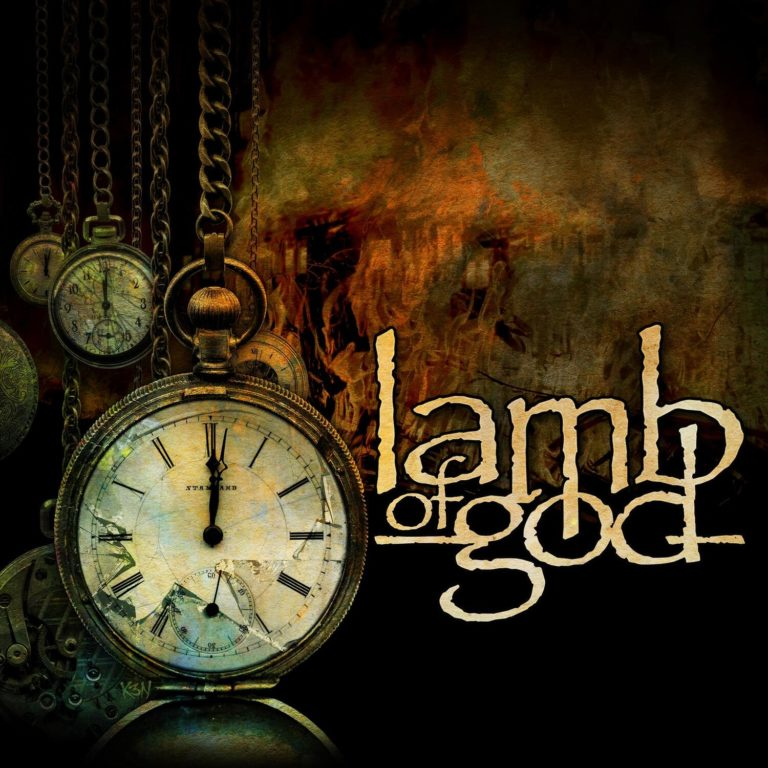 Lamb of God – Lamb of God Review