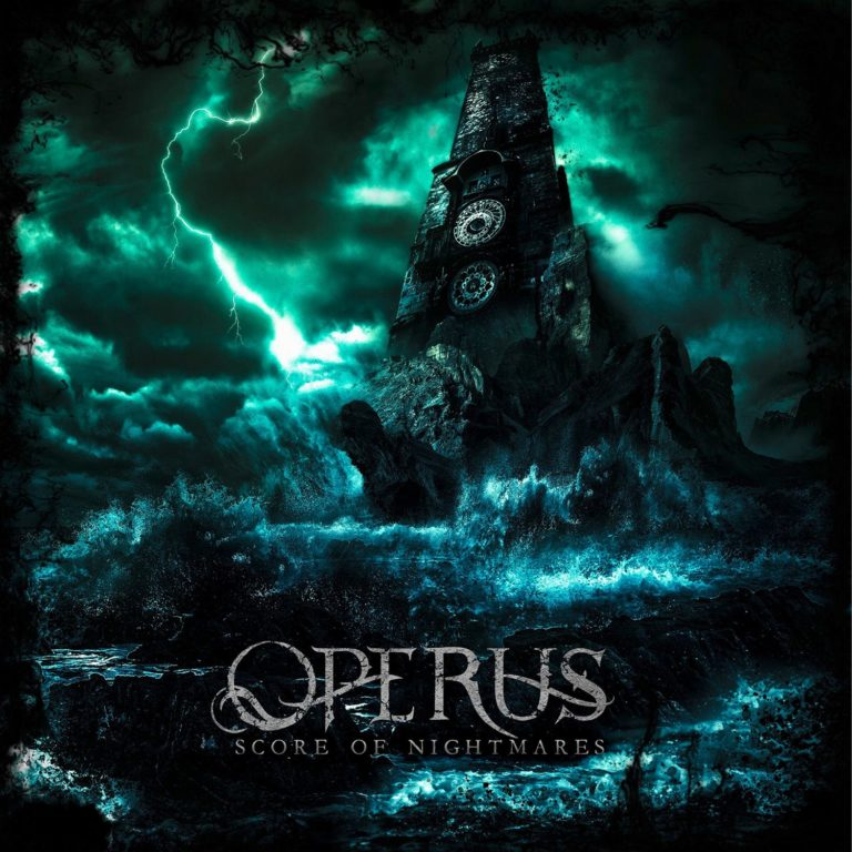 Operus – Score of Nightmares Review