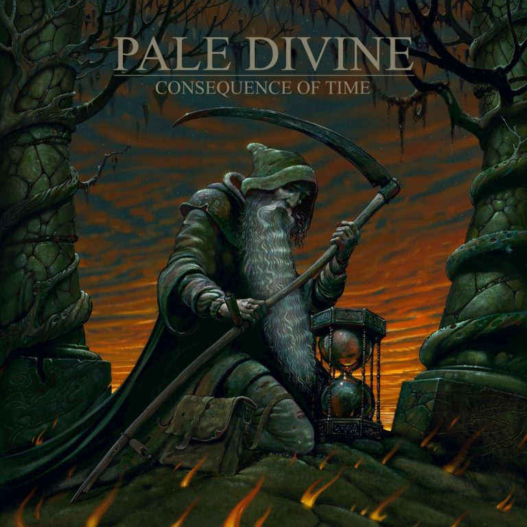 Pale Divine – Consequence of Time Review