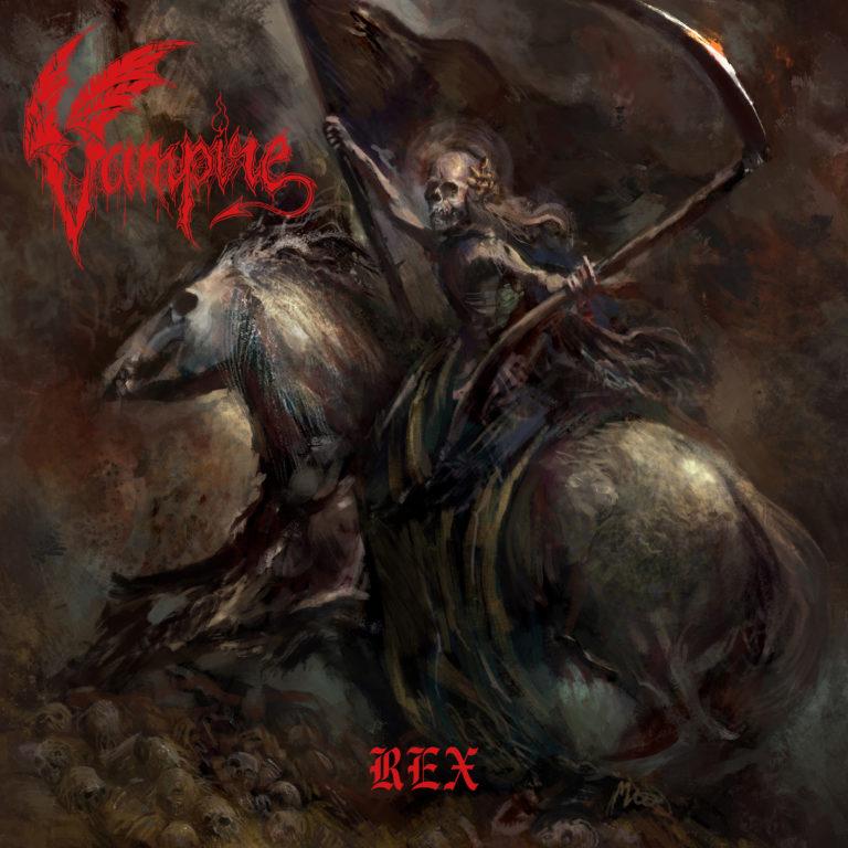 Vampire – Rex Review