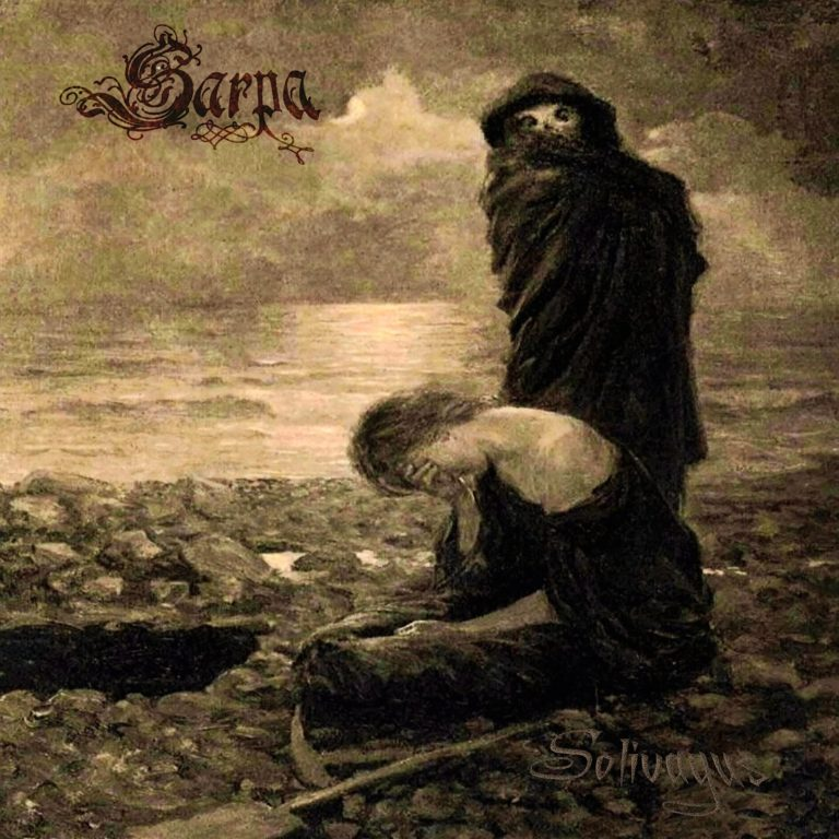 Sarpa – Solivagus Review