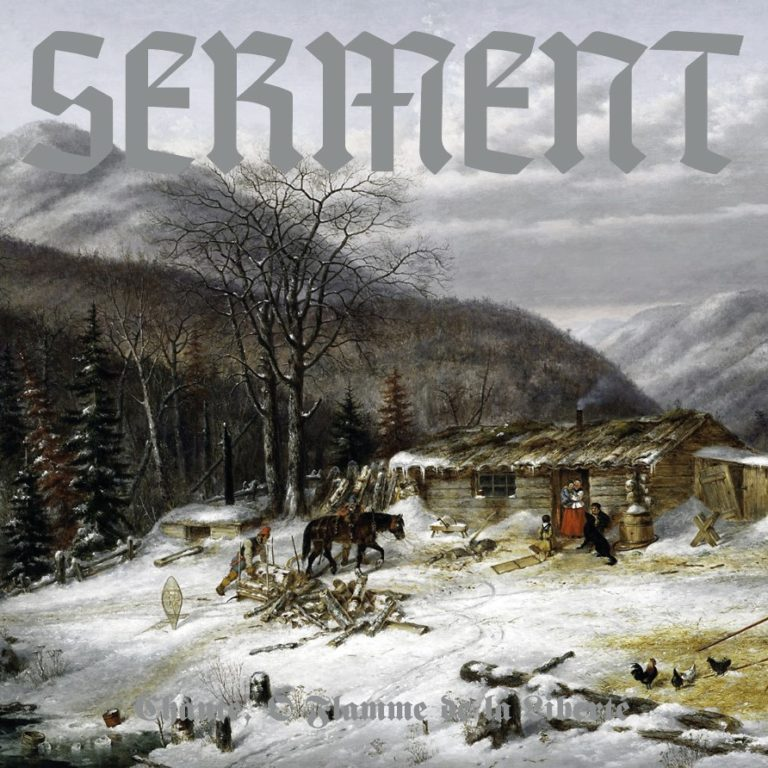 Serment – Chante, Ô Flamme de la Liberté Review