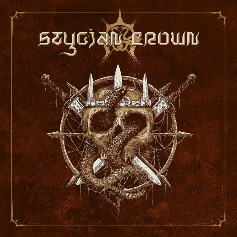 Stygian Crown – Stygian Crown Review