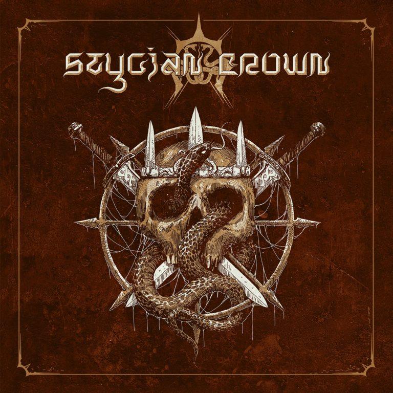 Stygian Crown – Stygian Crown Review
