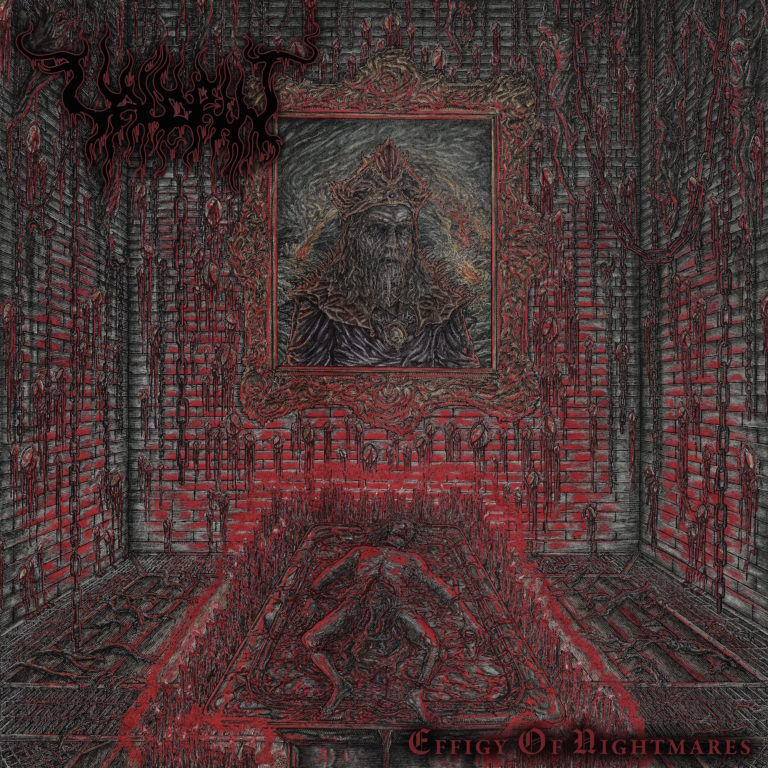 Valdrin – Effigy of Nightmares Review