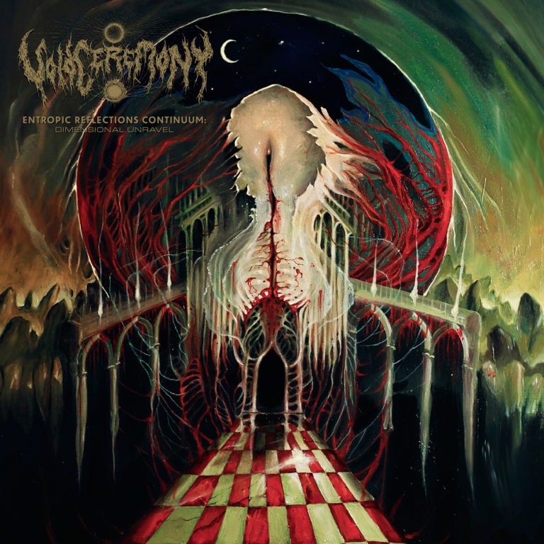 Voidceremony – Entropic Reflections Continuum: Dimensions Unravel Review