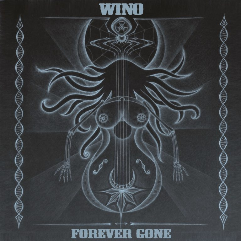 Wino – Forever Gone Review