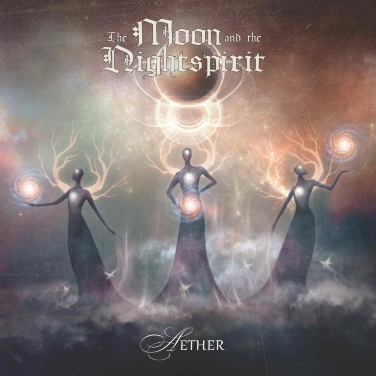 The Moon and the Nightspirit – Aether Review