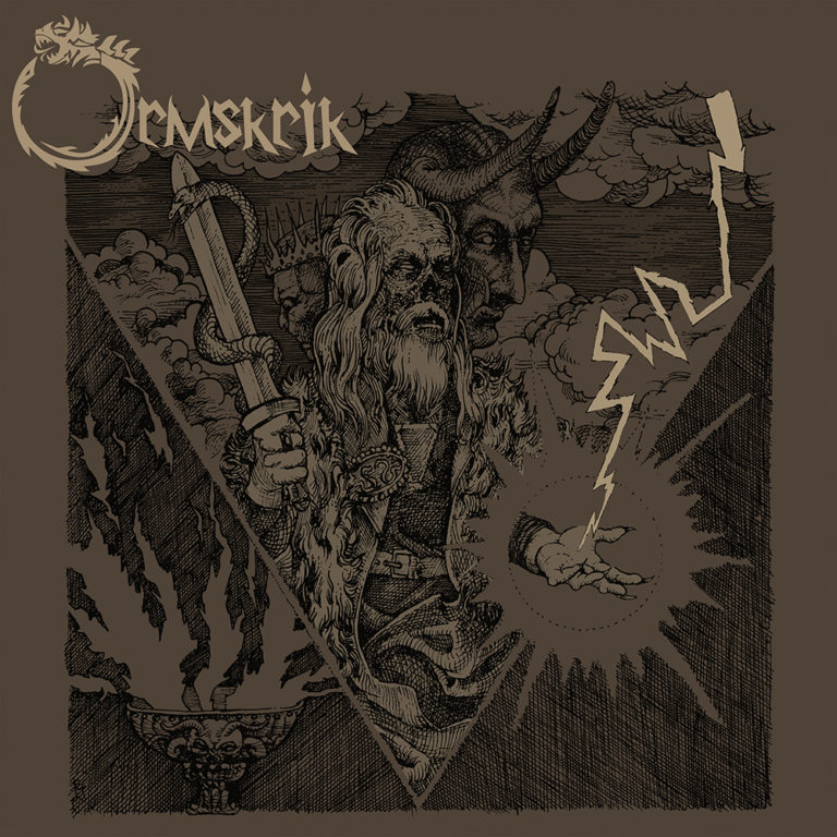 Ormskrik – Ormskrik Review