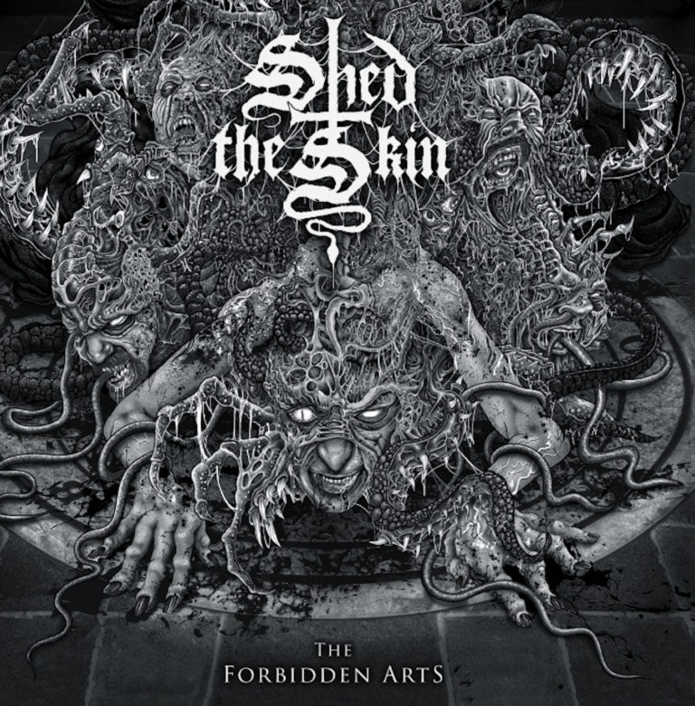 Shed the Skin – The Forbidden Arts Review