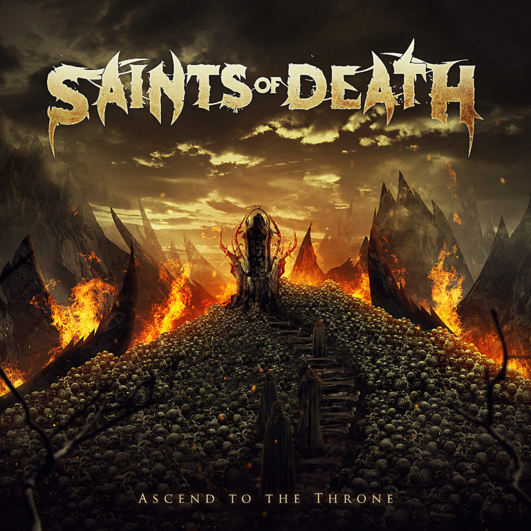 Saints of Death – Ascend to the Throne Review