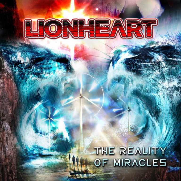 Lionheart – The Reality of Miracles Review
