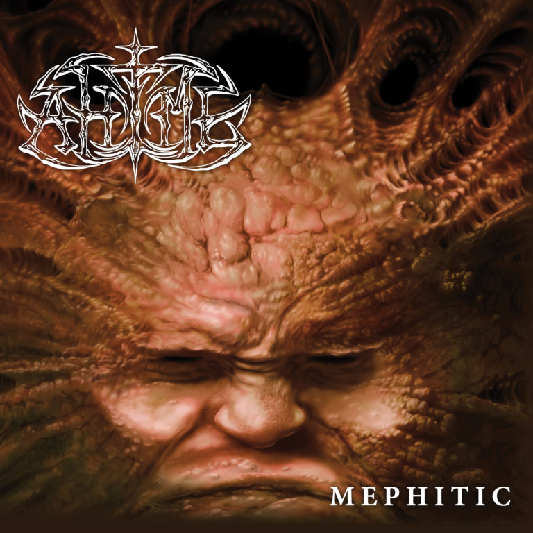 Ahtme – Mephitic Review