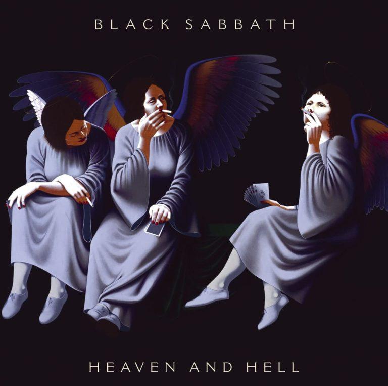 Yer Metal Is Olde: Black Sabbath – Heaven and Hell
