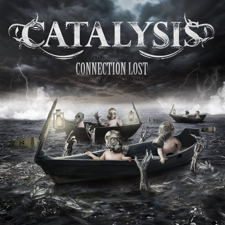 Catalysis – Connection Lost Review