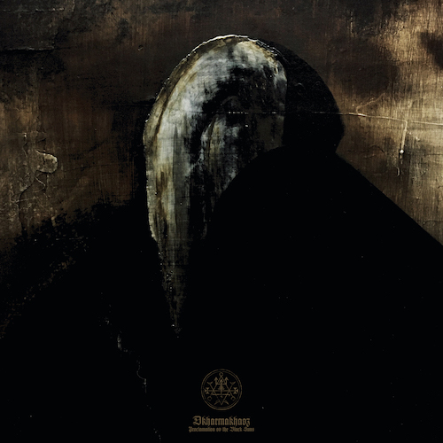 Dkharmakhaoz – Proclamation ov the Black Suns Review