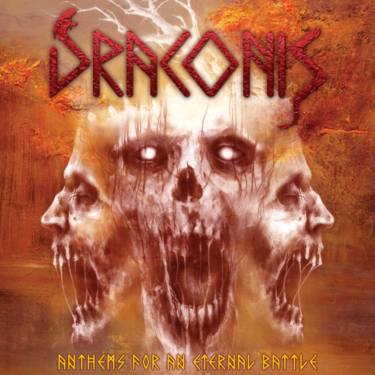 Draconis – Anthems for an Eternal Battle Review