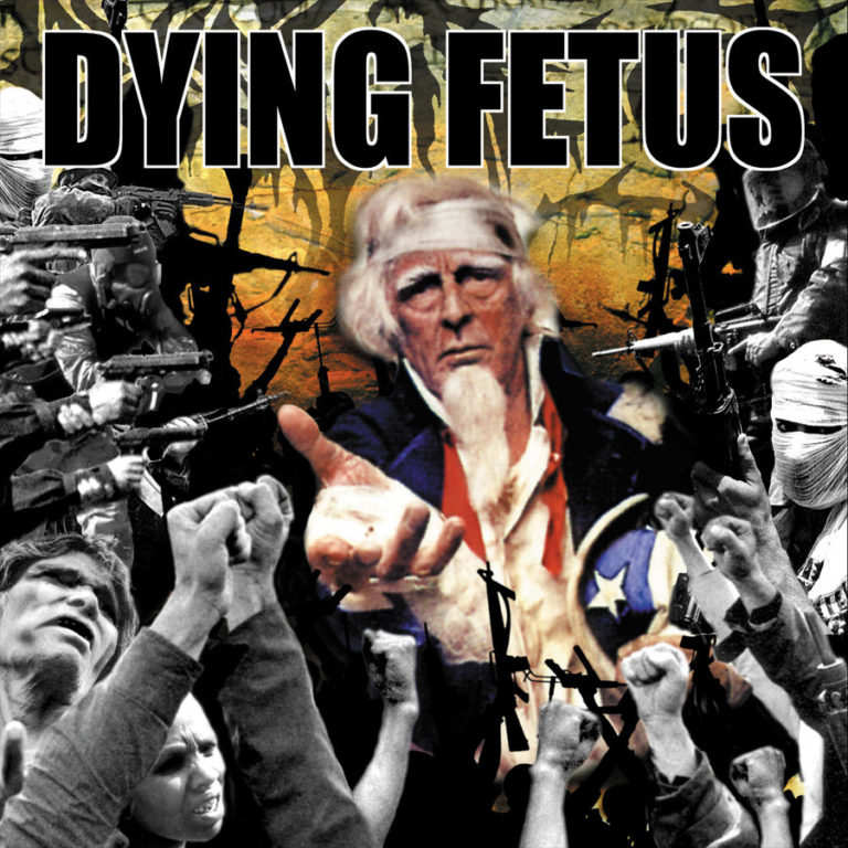 Yer Metal is Olde: Dying Fetus – Destroy the Opposition