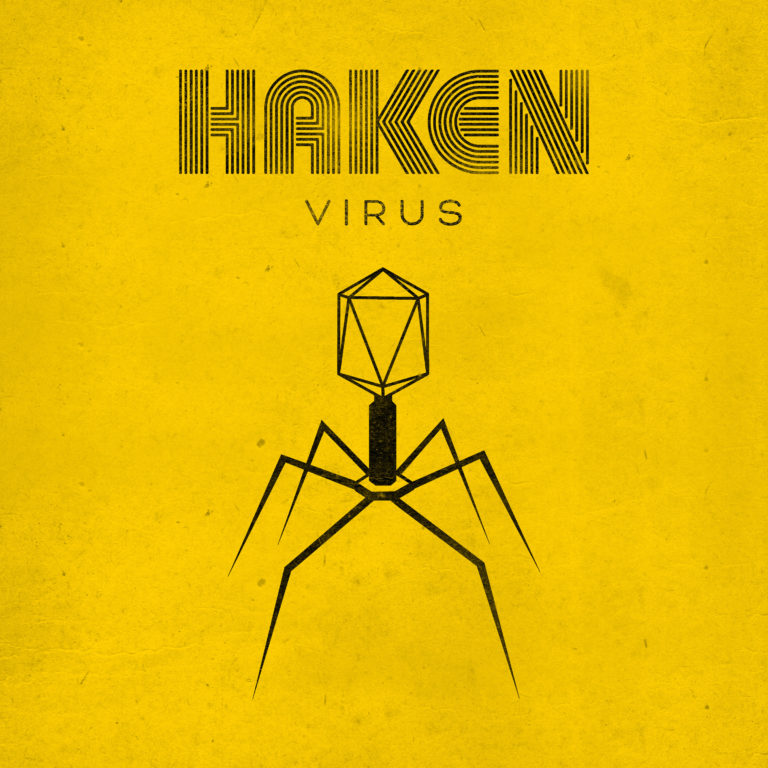 Haken – VIrus Review