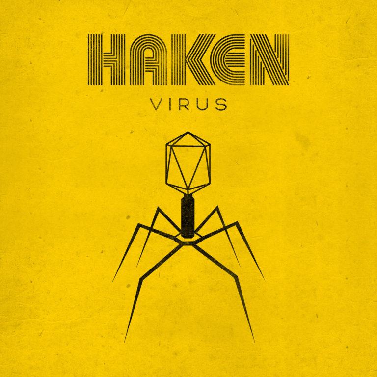 Haken – VIrus Review